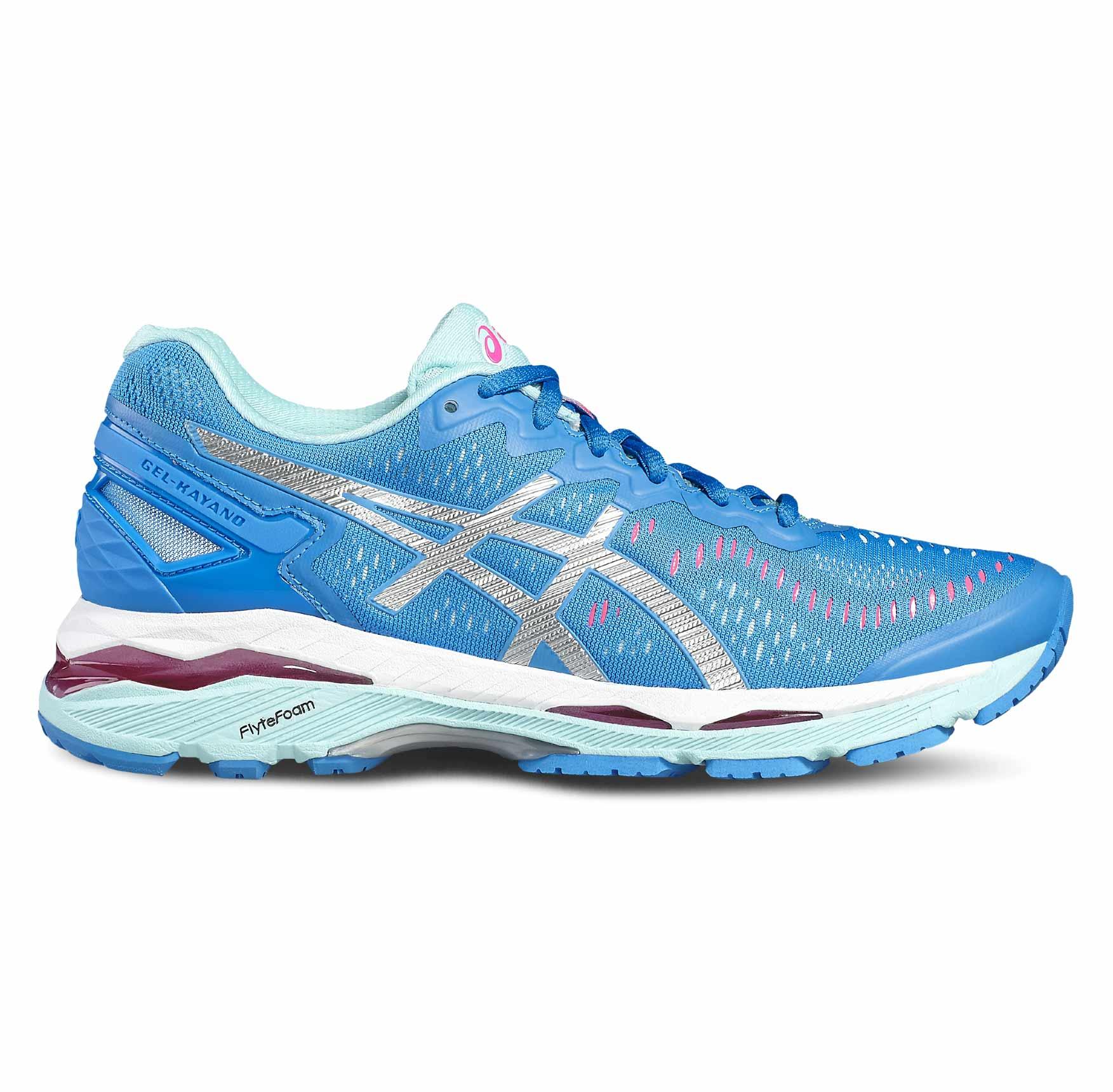 נעלי ריצה לנשים - דגם Asics Gel Kayano 23
