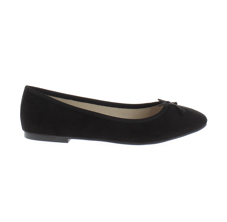 נעלי בלרינה קלאסיות MABALLERINE PARIS MARCELLE - שחור