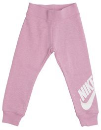 NIKE ילדים קטנים // G NSW FUTURA FLEECE JOGGER PINK