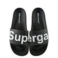 SUPERGA יוניסקס // PUU SANDAL שחור