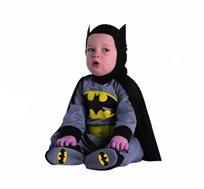 תחפושת לתינוקות בייבי באטמן Baby Batman