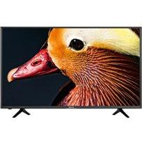 """טלוויזיה Hisense """"55 LED Smart TV 4K דגם 55N3000UW כולל מתקן+התקנה"""