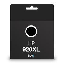 ראש דיו תואם HP 920XL שחור