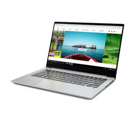 """מחשב נייד """"13.3 Lenovo ideapad 720S מעבד i7 זיכרון 8GB דיסק קשיח 512GB SSD -מוחדש"""