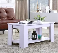 שולחן סלון נפתח Lift -Up Table דגם AMY
