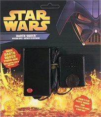 מכשיר קולות נשימה לדארת' ויידר מלחמת הכוכבים - Starwars