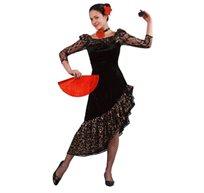 תחפושת רקדנית פלמנקו לנשים