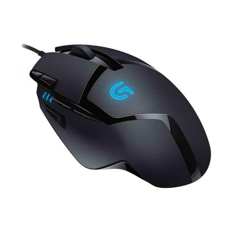עכבר G402 חוטי LOGITECH GAMING MOUSE