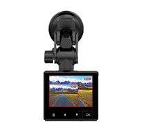 מצלמת דרך משולבת WIFI עם קבל Super Capacitor במקום סוללת ליתיום באיכות 1080P, מעבד תמונה מתקדם
