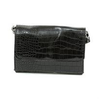Valentini - 416176 תיק צד שחור