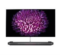 """טלוויזיה """"77 LG 4K בטכנולוגיית OLED דגם 77W7Y + קונסולת XBOX ONE S מתנה"""