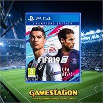 Fifa 19 Champions Edition Ps4 במלאי! אירופאי!