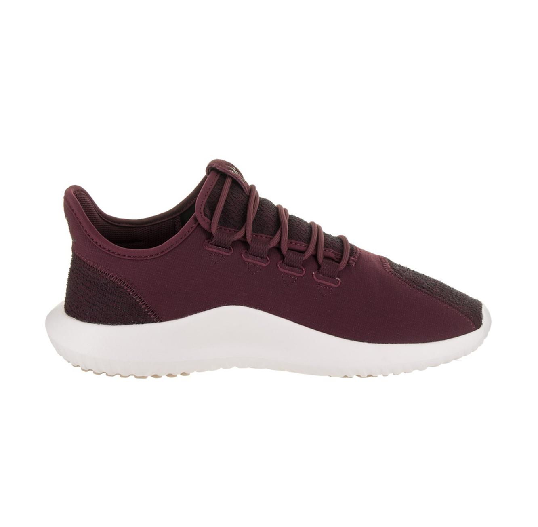 נעליים לגברים ADIDAS ORIGINAL MAN'S TUBULAR SHADOW CQ0927 - בורדו