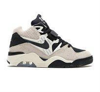 נעלי כדורסל לגבר NIKE MAN'S AIR FORCE 180 דגם 310095-101 - לבן/שחור