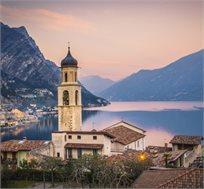 טיסות לרומא וצפון איטליה בפסח  ל-3 או 7 לילות החל מכ-€369*