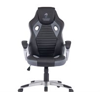 כסא גיימינג GALAXY GAMING CHAIR בצבע אפור  דגם GPDRC-GALAXY-G