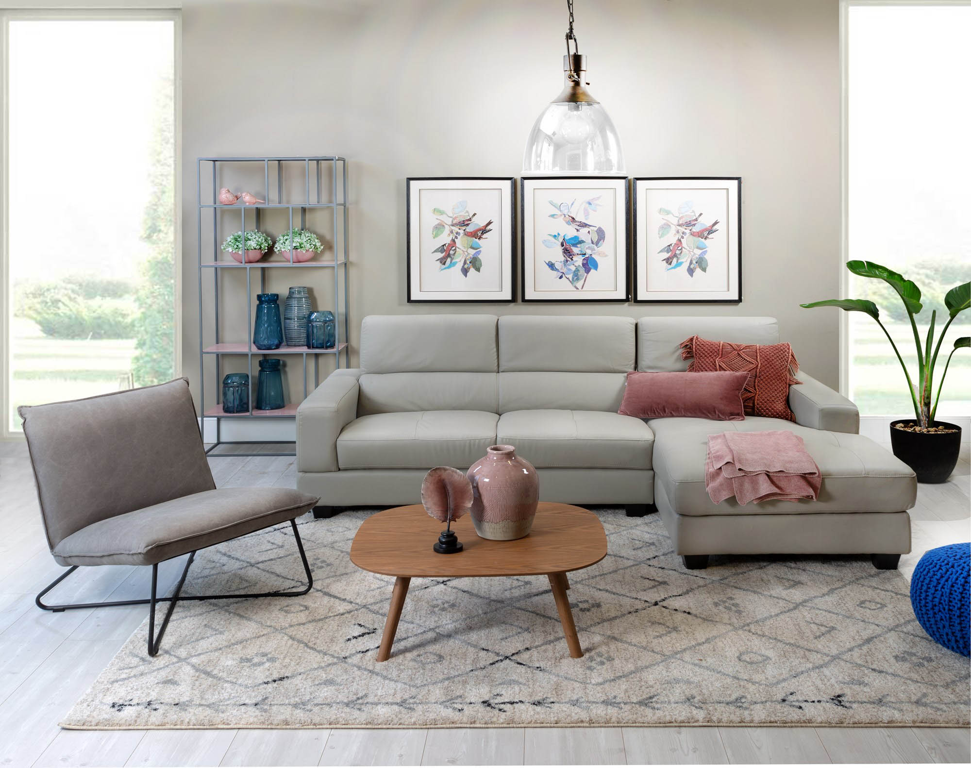 כורסא בעיצוב מודרני דגם פרינס ביתילי בעלת ריפוד בד כותנה עם תפרים תואמים ומסגרת ברזל   - תמונה 5