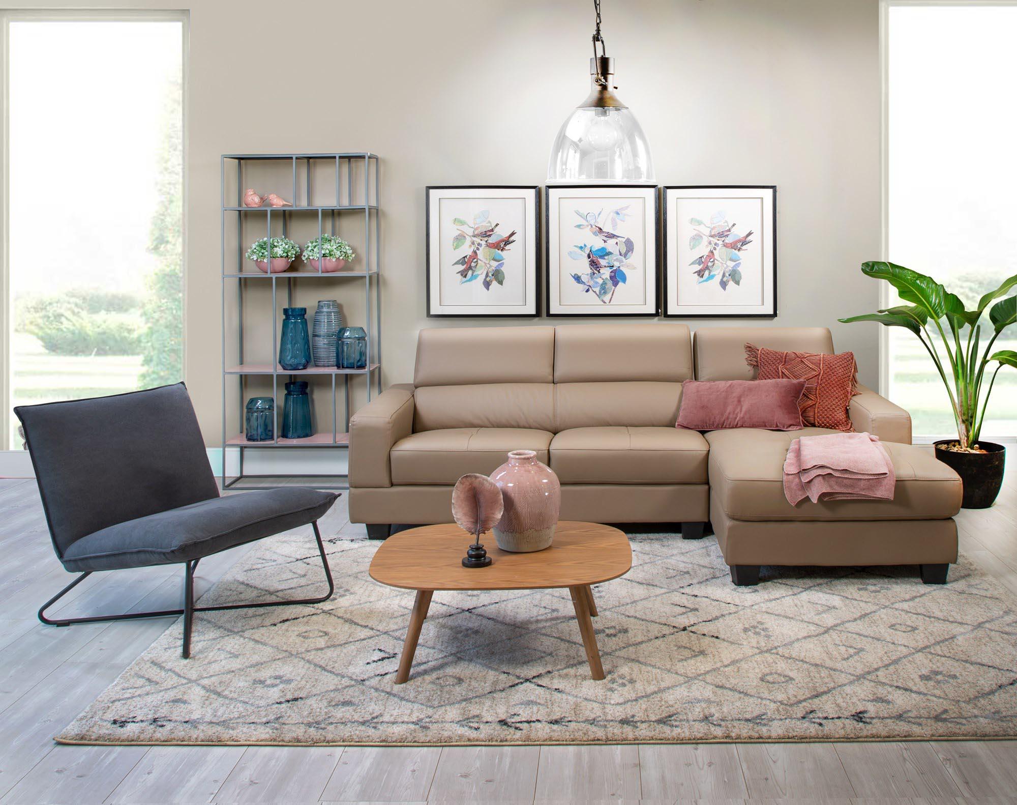 כורסא בעיצוב מודרני דגם פרינס ביתילי בעלת ריפוד בד כותנה עם תפרים תואמים ומסגרת ברזל   - תמונה 6