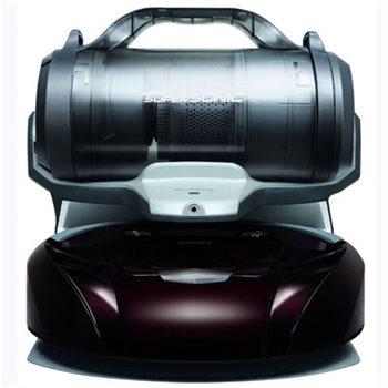 המחיר הזול בישראל! שואב רובוטי ECOVACS Deebot D76 המרוקן את עצמו וגם הופך לשואב ידני ציקלון  - משלוח חינם! - תמונה 3