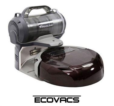 שואב רובוטי משולב ECOVACS Deebot D76