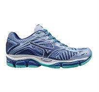 נעלי ריצה לנשים MIZUNO WMN'S RUNNING SHOES WAVE ENIGMA 6 W J1GD161127 בצבע כחול אפור