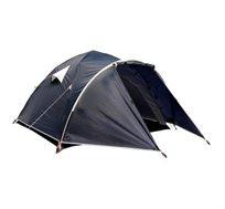 אוהל קמפינג GURO לעד 3 אנשים דגם CLASSIC NEST