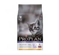 """מזון לגורי חתולים פרופלן 3 ק""""ג pro plan"""