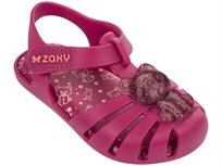 ZAXY ילדים // GUMMY BEAR BABY DARK PINK