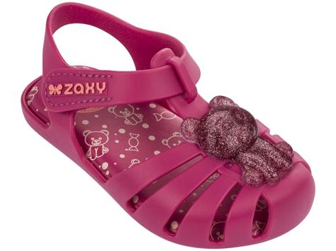 Zaxy ילדים // Gummy Bear Baby Dark Pink