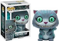 Funko Pop - Cheshire Cat (Alice In Wonder Land) 178 בובת פופ אליסה בארץ הפלאות