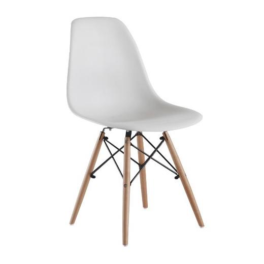 כסא בעיצוב מודרני לפינות אוכל BRADEX במגוון צבעים לבחירה