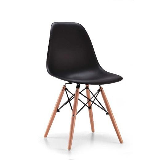כיסא מעוצב לפינת אוכל דגם URSULA במגוון צבעים לבחירה מבית BRADEX - תמונה 3