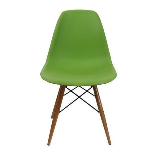 כיסא מעוצב לפינת אוכל דגם URSULA במגוון צבעים לבחירה מבית BRADEX - תמונה 2
