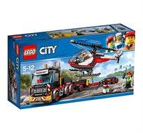 מוביל משא כבד - משחק לילדים מבית LEGO