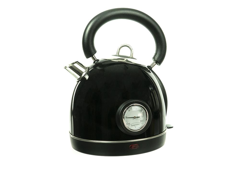 סט למטבח GOLDLINE בעיצוב רטרו הכולל מיקסר עצמתי וקומקום בנפח 1.8 ליטר RETRO MIX זמין ב 3 צבעים - משלוח חינם - תמונה 7