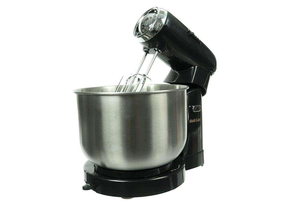 סט למטבח GOLDLINE בעיצוב רטרו הכולל מיקסר עצמתי וקומקום בנפח 1.8 ליטר RETRO MIX זמין ב 3 צבעים - משלוח חינם - תמונה 6