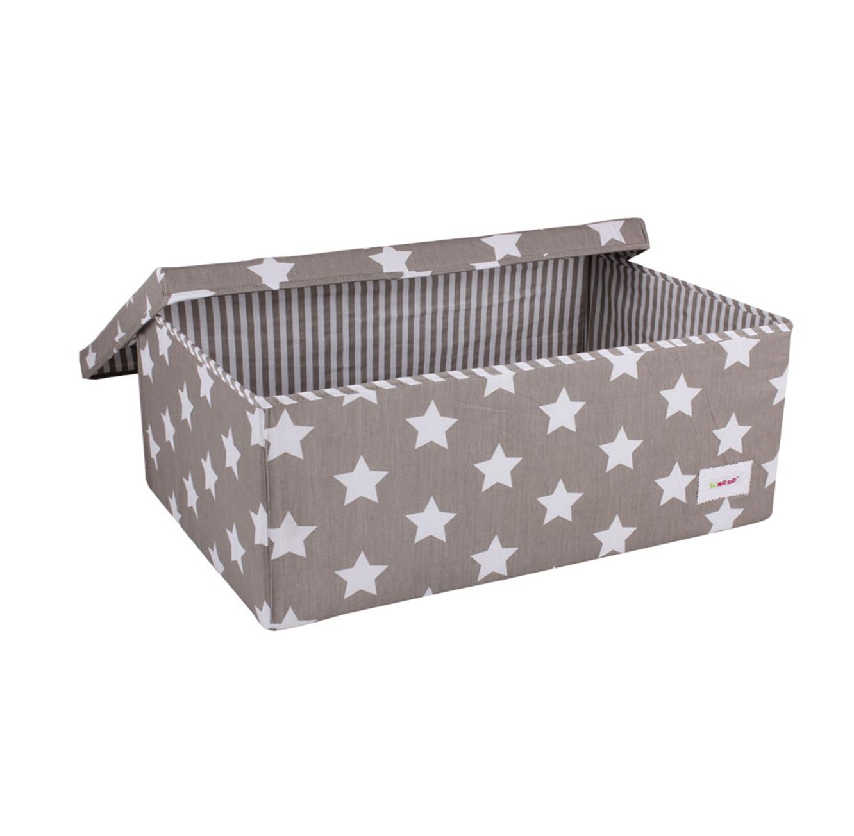 קופסאות מעוצבות לאחסון צעצועים, שמיכות, בגדים ועוד במגוון דגמים Minene - תמונה 5