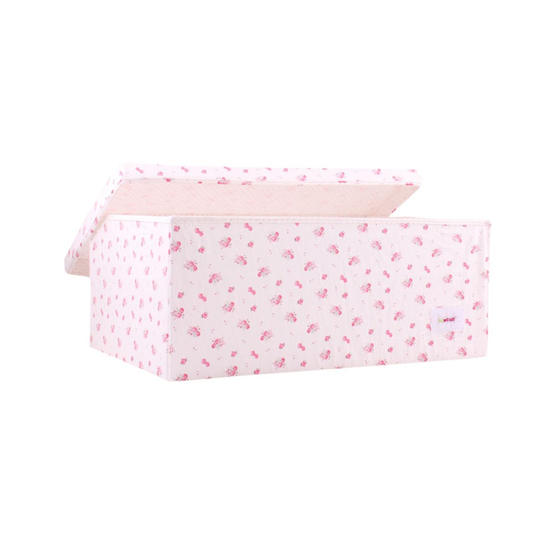 קופסאות מעוצבות לאחסון צעצועים, שמיכות, בגדים ועוד במגוון דגמים Minene - תמונה 3