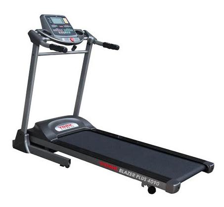 """מסלול ריצה 7 כ""""ס דגם 4090 מבית YORK עם רצועת ריצה ברוחב 46 ס""""מ"""