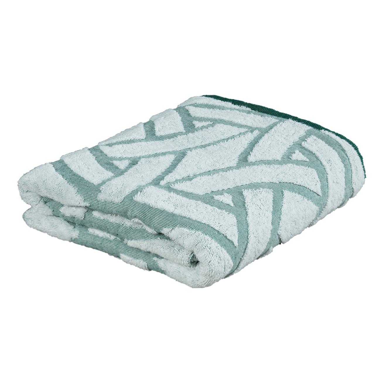 מגבת ידיים עשויה מכותנה דגם מלודי במגוון צבעים לבחירה מגבות ערד - תמונה 6