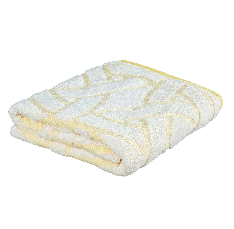 מגבת ידיים עשויה מכותנה דגם מלודי במגוון צבעים לבחירה מגבות ערד - תמונה 5
