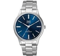 שעון יד אופנתי לגבר דגם QS-C214J212Y מבית Q&Q