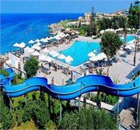 """חופשה קיצית ברודוס! 3-7 לילות במלון 5* כולל פארק מים ע""""ב הכל כלול החל מכ-$529*"""
