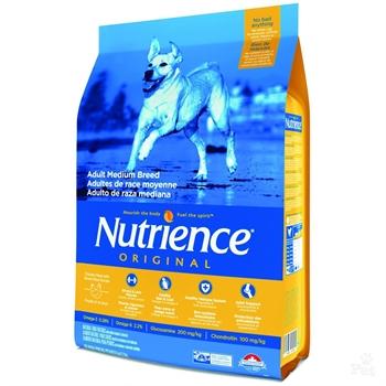 נוטריאנס כלב עוף ואורז 13.6 ק''ג