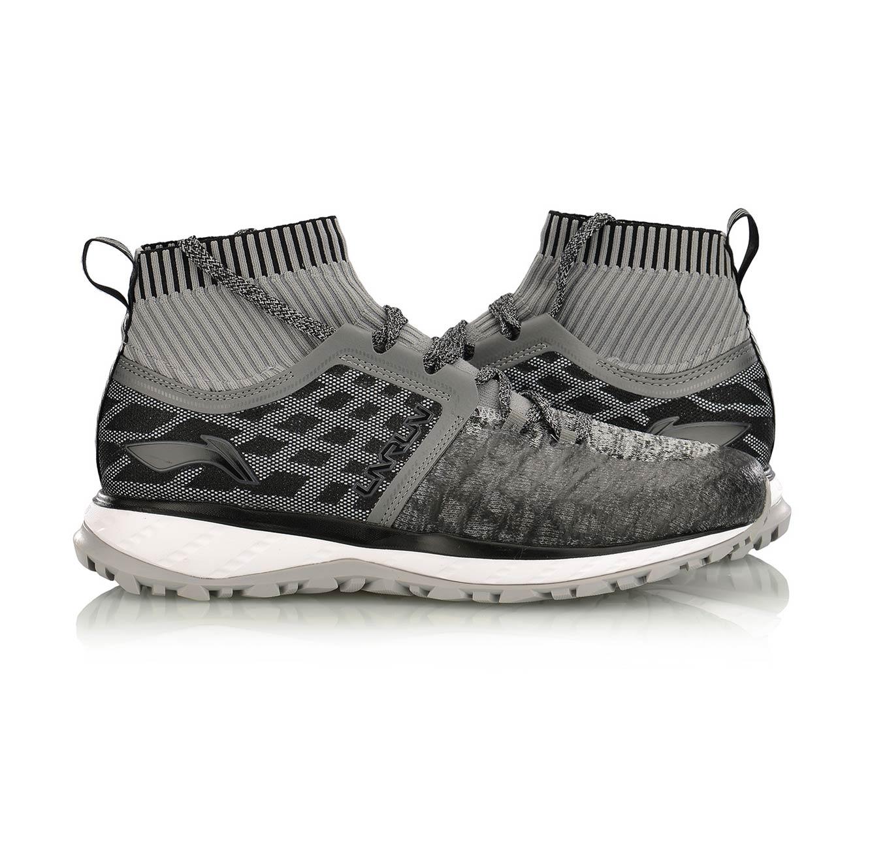 נעלי ריצה מקצועיות לגברים Li Ning Cloud Shield Running Shoes - צבע לבחירה