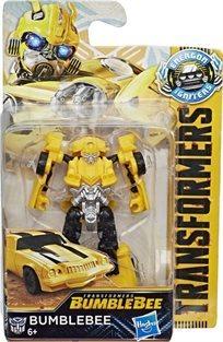 רובוטריקים 9 ס''מ Bumblebee  צהוב