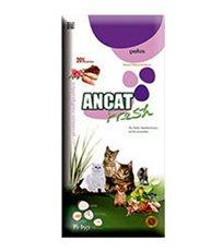 מזון חתול ANC איי אן סי  15 ק''ג