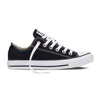 נעלי ALL STAR נמוכות יוניסקס דגם 219166 בצבע שחור