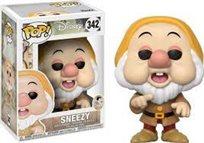 Funko Pop - Sneezy (Disney) 342 בובת פופ דיסני