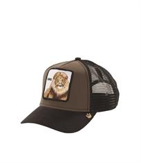 Goorin יוניסקס// King Black כובע מצחייה חיות
